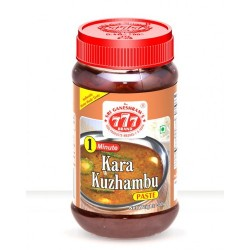 777 Kara Kuzhambu Rice Paste - 300g