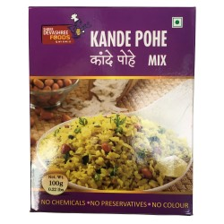 KANDE POHE