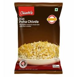 Chheda Diet Poha Chivda