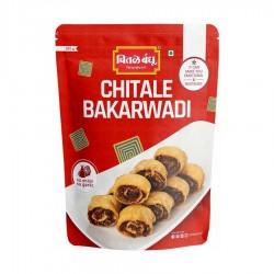 Buy Chitale Bakharwadi, Bakarwadi, Bhakarwadi online