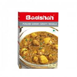Buy Badshah Punjabi Garam Gravy Masala online in UK, Europe