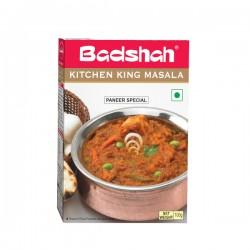 Buy Badshah's Jain Kitchen King Masala online in UK, Europe