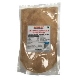 Dry Dates Powder - Sohum (250 gm)