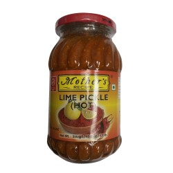 Lime Pickle (Hot)