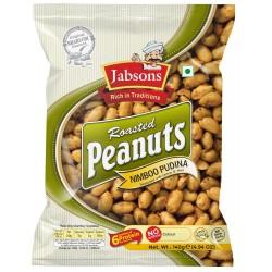 Roasted Peanut-Nimboo Pudina (140g)