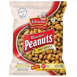 Roasted Peanut-Spicy Masala (140g)