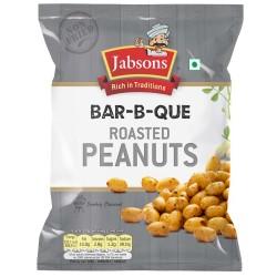 Roasted Peanut-Bar - B- Que (140g)