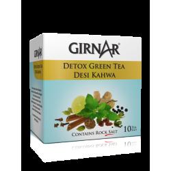 Girnar - Detox Desi Kahwa...