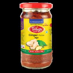 Ginger Pickle (300 gm) -...
