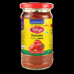Tomato Pickle (300 gm) -...
