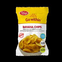 Banana Chips (110 gm) -...