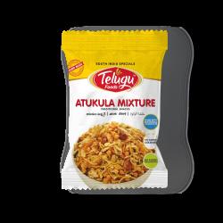 Atukula Mixture (170 gm) -...