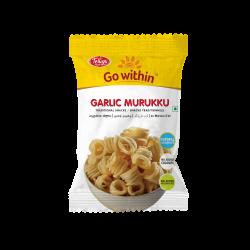 Garlic Murukku (170 gm) -...