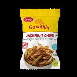 Jack Fruit Chips (110 gm) -...