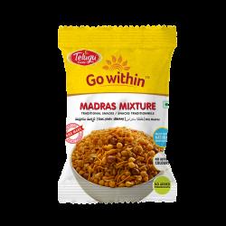 Madras Mixture (110 gm) -...