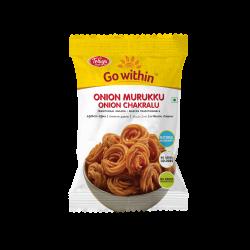 Onion Murukku (170 gm) -...