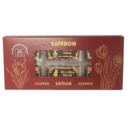 Buy Saffron online 1gm 6 packs