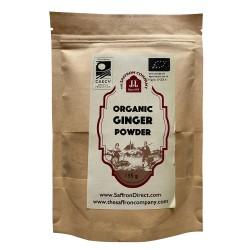Organic Ginger Powder (135 gm)