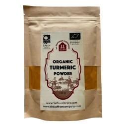 Organic Turmeric Powder...