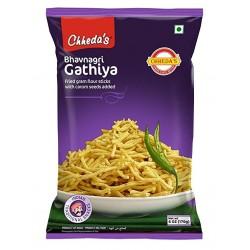 CHHEDA'S BHAVNAGARI GATHIYA