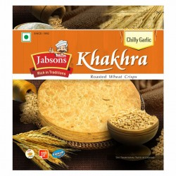 JABSONS KHAKHRA - CHILLY...