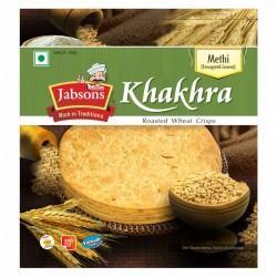 JABSONS KHAKHRA - METHI...