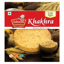 JABSONS KHAKHRA - SPICY...