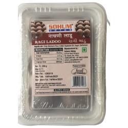 Sohum Ragi Ladoo 250 gm