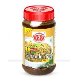 777 Coriander Rice Paste - 300g