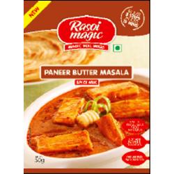 Paneer Butter Masala Mix