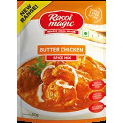 Rasoi Magic Butter Chicken