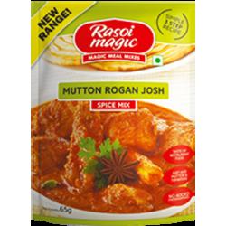 Rasoi Magic Mutton Rogan Josh