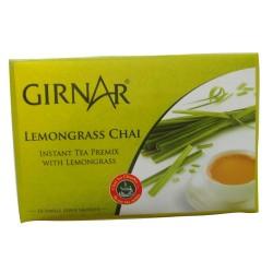Girnar Tea - Lemongrass