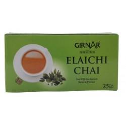 Girnar Pure & Fresh Elaichi Chai