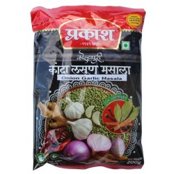 Buy Onion Garlic Masala (Kolhapuri) online in UK, Europe