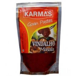 Karma Vindalho Masala