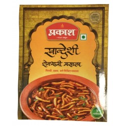 Khandeshi Shev Bhaji Masala (25gm)