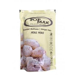 Pop Mak Roasted Makhana (Cream & Onion)  (100gm)